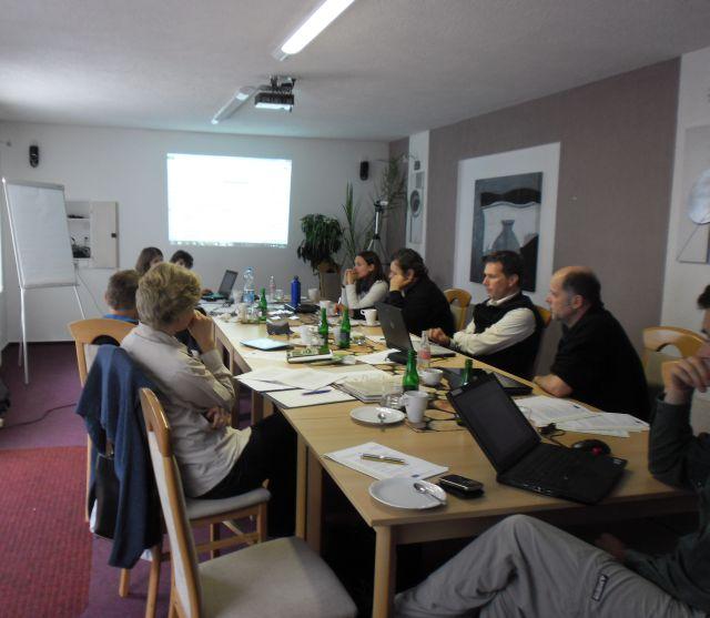 PVA workshop