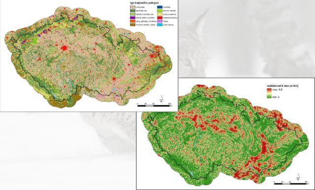 Analýza environmentálních dat.