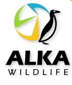 loga ALKA Wildlife